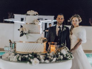 Le nozze di Rossana e Walter 1