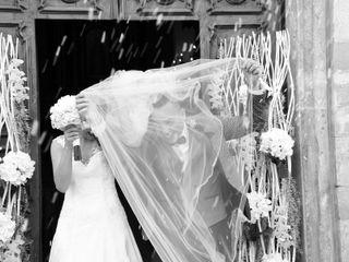 Le nozze di Alice e Tiziano