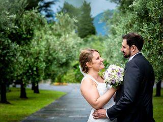 Le nozze di Cinzia e Raoul