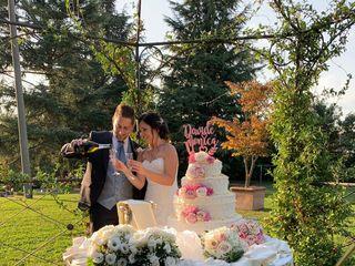 Le nozze di Monica e Davide 1