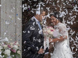 Le nozze di Monica e Davide