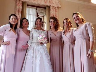 Le nozze di Elena e Stefano 1