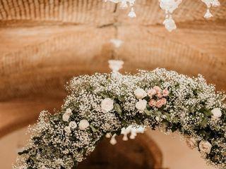 Le nozze di Elena e Stefano 2