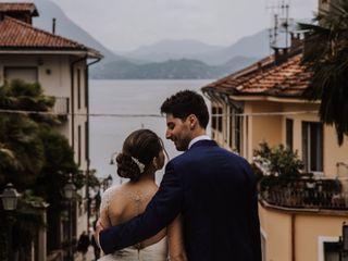 Le nozze di Ivan e Federica