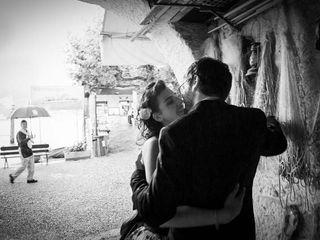 Le nozze di Fabiana e Paolo 1