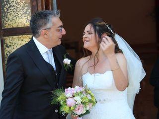 Le nozze di Lisa e Attilio