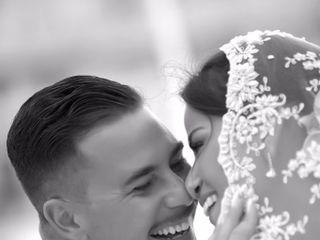 Le nozze di Lucia e Antonio 1