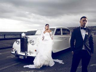 Le nozze di Lucia e Antonio 2