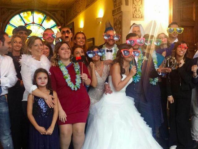 Il matrimonio di Stefano e Simona a Vizzola Ticino, Varese 1
