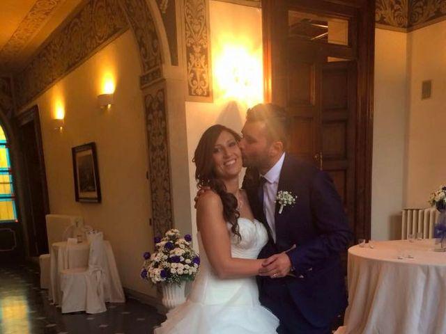 Il matrimonio di Stefano e Simona a Vizzola Ticino, Varese 3