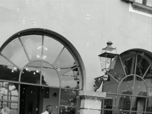 Il matrimonio di Stefano e Simona a Vizzola Ticino, Varese 8