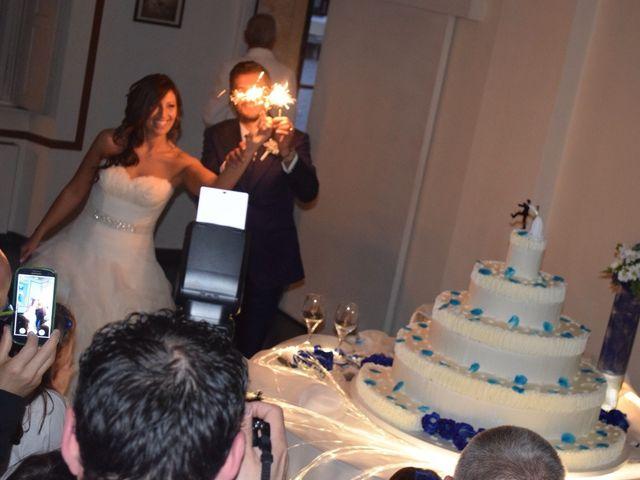 Il matrimonio di Stefano e Simona a Vizzola Ticino, Varese 2