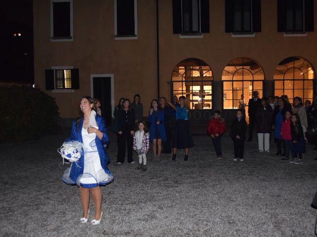 Il matrimonio di Stefano e Simona a Vizzola Ticino, Varese 11