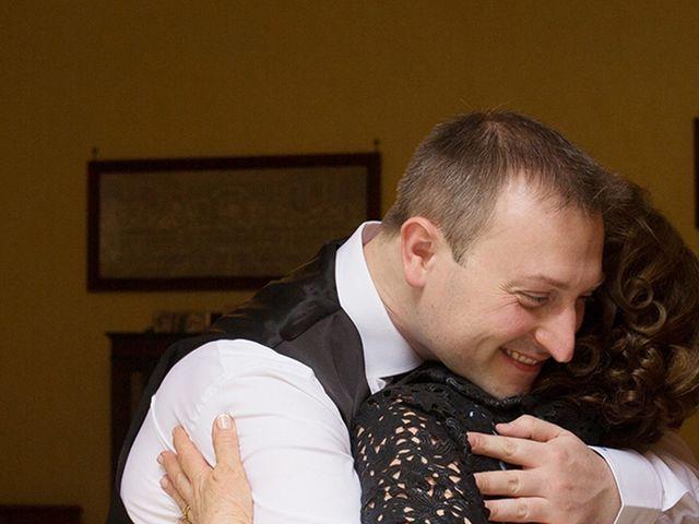 Il matrimonio di Romolo e Giusy a Napoli, Napoli 3