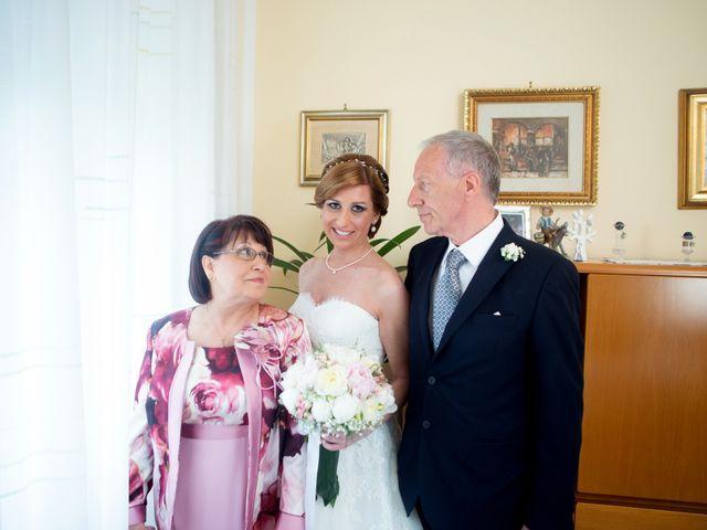 Il matrimonio di Romolo e Giusy a Napoli, Napoli 2