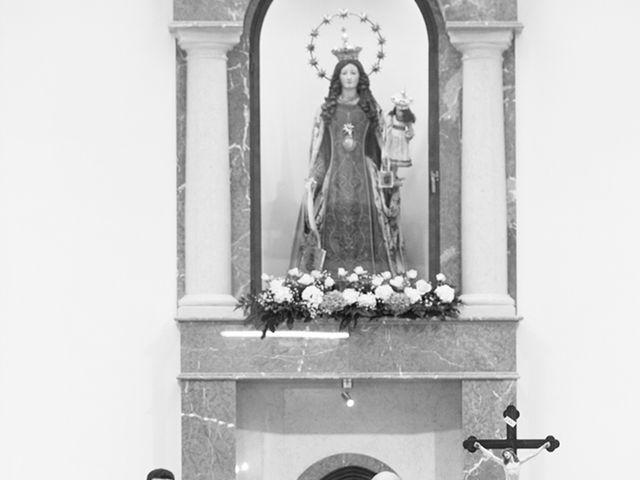 Il matrimonio di Romolo e Giusy a Napoli, Napoli 15