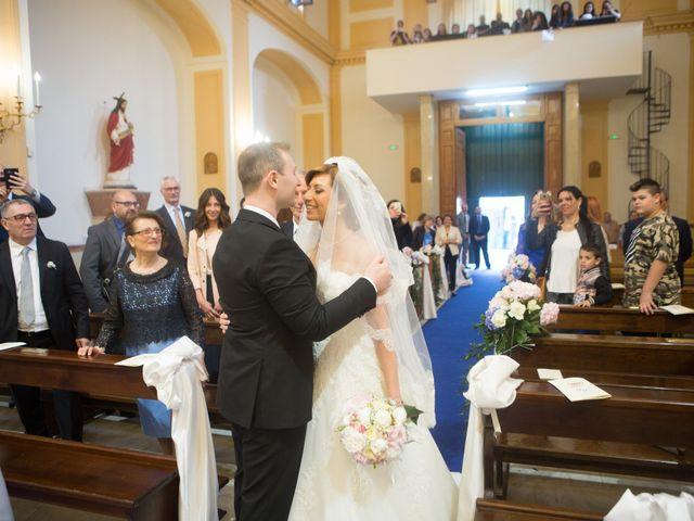 Il matrimonio di Romolo e Giusy a Napoli, Napoli 16