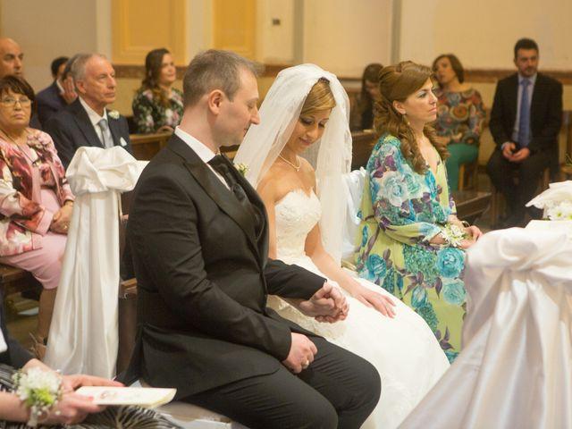 Il matrimonio di Romolo e Giusy a Napoli, Napoli 18