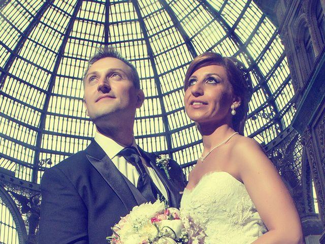 Il matrimonio di Romolo e Giusy a Napoli, Napoli 19
