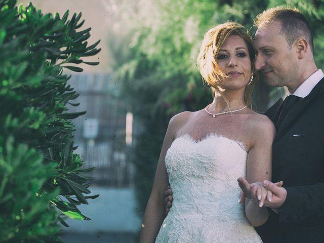 Il matrimonio di Romolo e Giusy a Napoli, Napoli 22