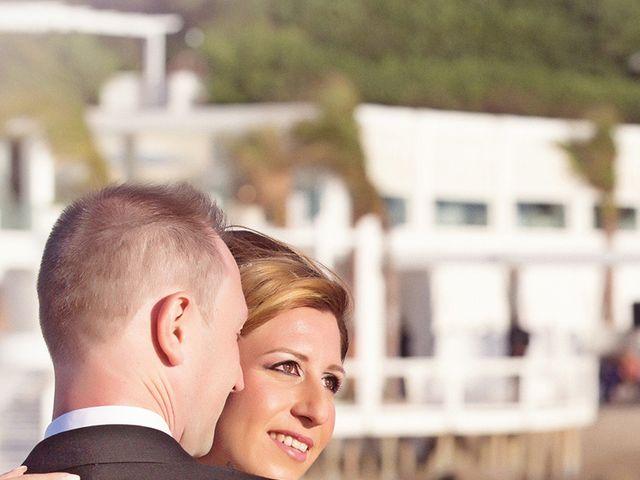 Il matrimonio di Romolo e Giusy a Napoli, Napoli 23