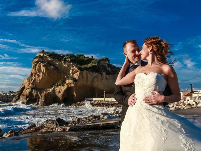 Il matrimonio di Romolo e Giusy a Napoli, Napoli 25