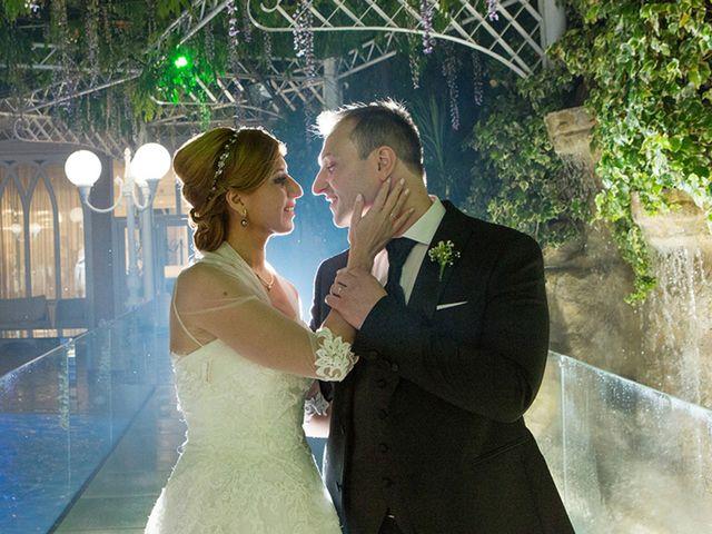 Il matrimonio di Romolo e Giusy a Napoli, Napoli 30