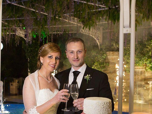 Il matrimonio di Romolo e Giusy a Napoli, Napoli 32