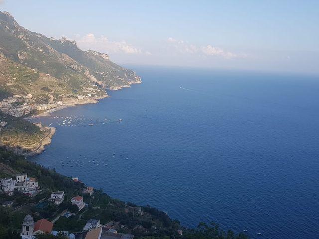 Il matrimonio di Mario e Mario e Palma a Ravello, Salerno 1