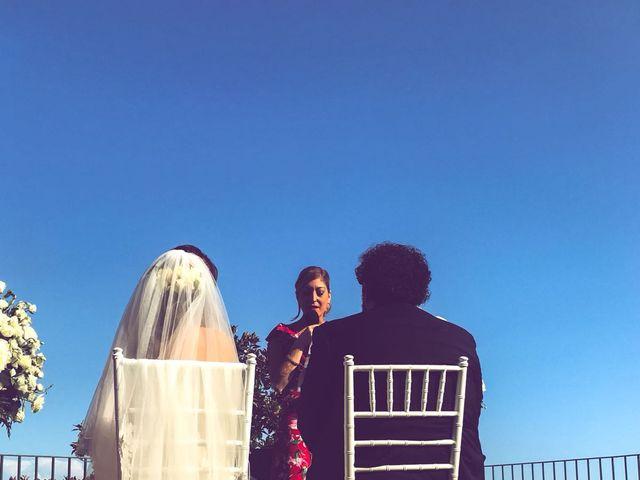 Il matrimonio di Mario e Mario e Palma a Ravello, Salerno 5