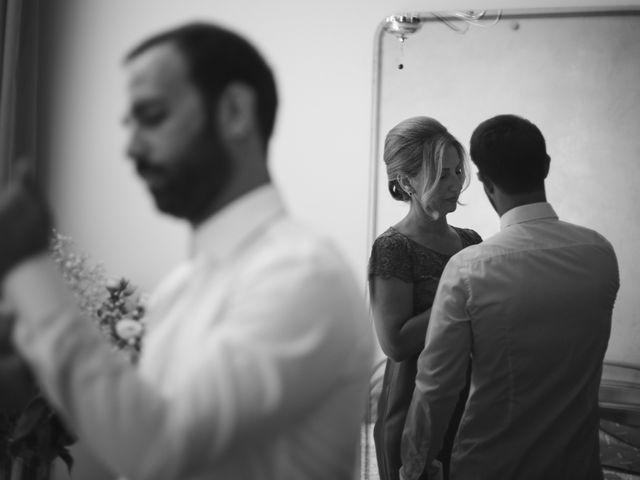 Il matrimonio di Giuseppe e Francesca a Erice, Trapani 3