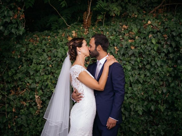 Il matrimonio di Giuseppe e Francesca a Erice, Trapani 21