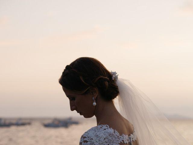 Il matrimonio di Giuseppe e Francesca a Erice, Trapani 27
