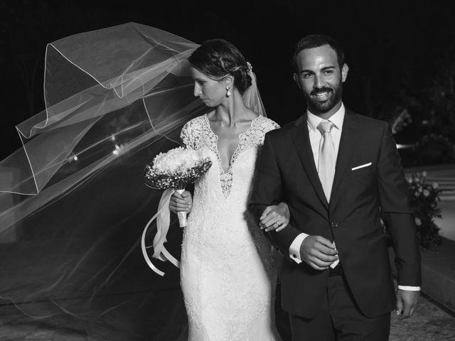 Il matrimonio di Giuseppe e Francesca a Erice, Trapani 31