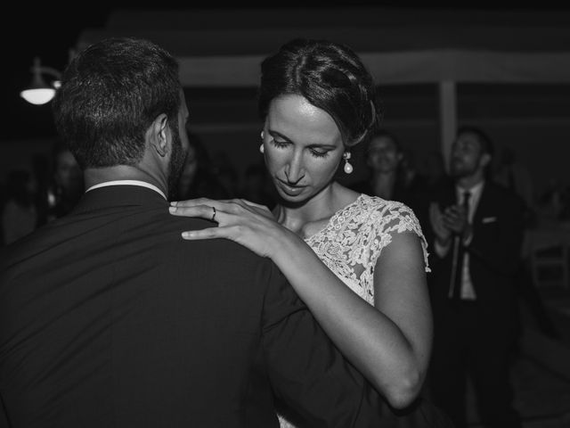 Il matrimonio di Giuseppe e Francesca a Erice, Trapani 34