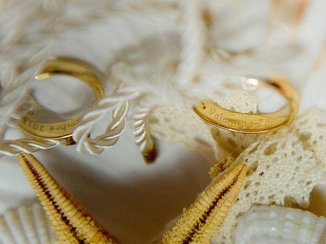 Il matrimonio di Federico e Valentina a Perdasdefogu, Nuoro 3