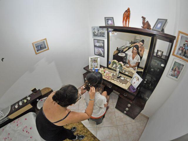 Il matrimonio di Federico e Valentina a Perdasdefogu, Nuoro 24