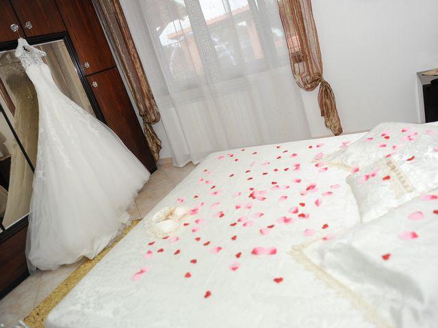 Il matrimonio di Federico e Valentina a Perdasdefogu, Nuoro 5