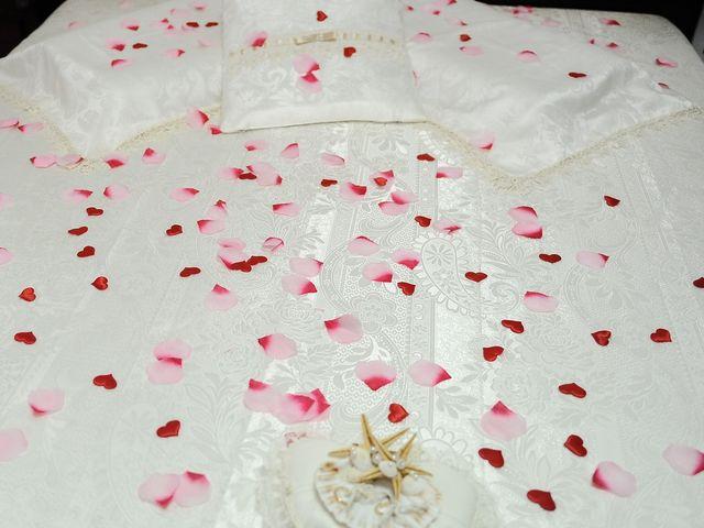 Il matrimonio di Federico e Valentina a Perdasdefogu, Nuoro 10
