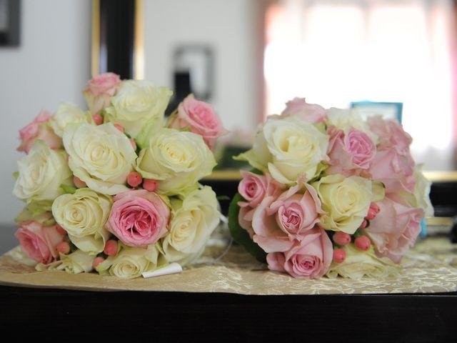 Il matrimonio di Federico e Valentina a Perdasdefogu, Nuoro 34