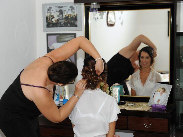 Il matrimonio di Federico e Valentina a Perdasdefogu, Nuoro 20