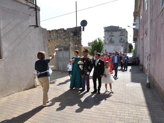 Il matrimonio di Federico e Valentina a Perdasdefogu, Nuoro 116