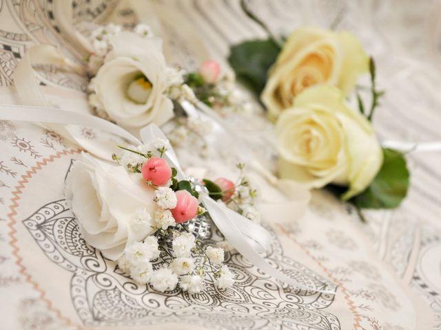 Il matrimonio di Federico e Valentina a Perdasdefogu, Nuoro 81
