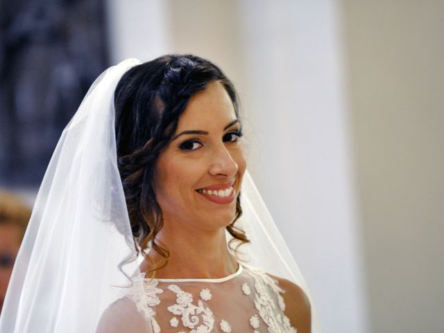 Il matrimonio di Federico e Valentina a Perdasdefogu, Nuoro 155