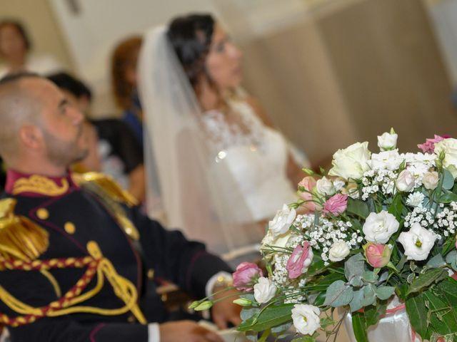 Il matrimonio di Federico e Valentina a Perdasdefogu, Nuoro 156