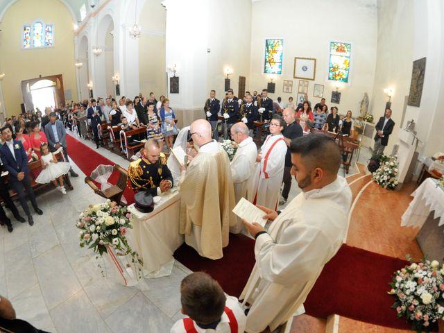 Il matrimonio di Federico e Valentina a Perdasdefogu, Nuoro 157