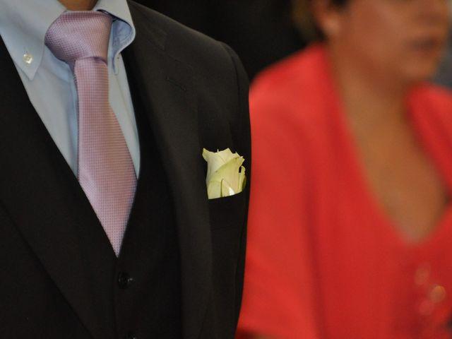 Il matrimonio di Federico e Valentina a Perdasdefogu, Nuoro 162