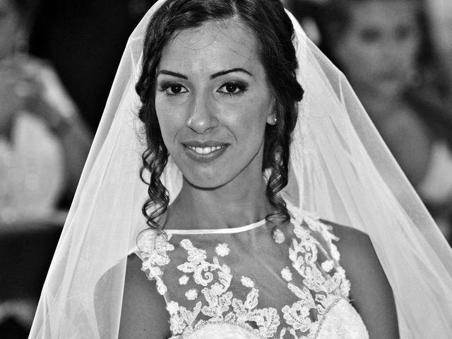 Il matrimonio di Federico e Valentina a Perdasdefogu, Nuoro 165