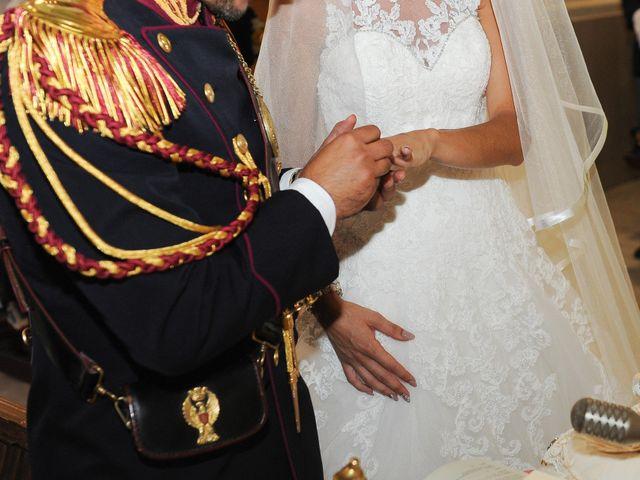 Il matrimonio di Federico e Valentina a Perdasdefogu, Nuoro 136