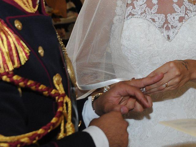 Il matrimonio di Federico e Valentina a Perdasdefogu, Nuoro 139